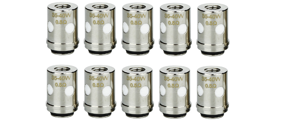 10pcs Vaporesso Traditional EUC Clapton for Estoc/Target Pro/ORC/Gemini
