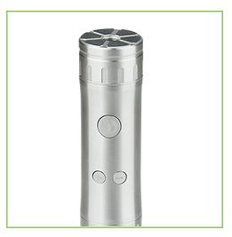 Innokin itaste SVD 2.0 VW MOD Carrying Case Kit - Stainless