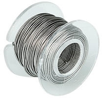 10m UD Atomizer DIY Roll Coil (Nichrome D=0.5mm 24AWG)