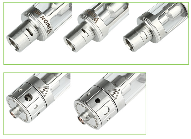 Vision Kit Kit Sub-ohm MK - 4.5ml