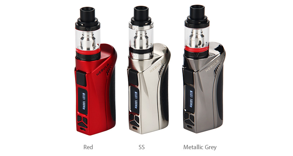 100W Vaporesso Nebula TC Kit with 4ml Veco Plus Tank