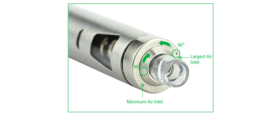 Joyetech eGo AIO Quick Start Kit - 1500mAh