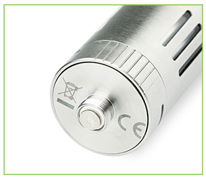 Joyetech Delta II Sub Ohm Atomizer Kit - 3.5ml