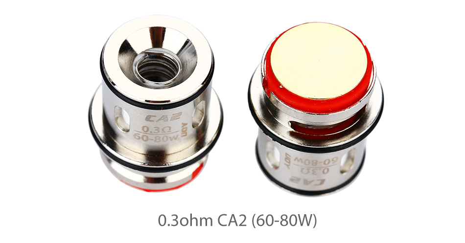 3pcs IJOY Captain CA2 & CA8 Coil