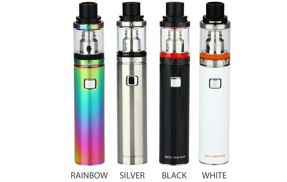 Vaporesso VECO ONE Plus Starter Kit - 3300mAh