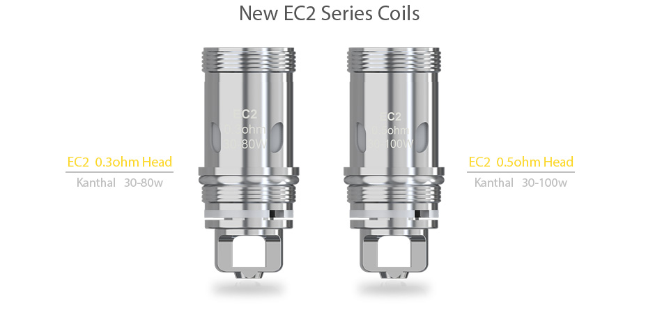 Eleaf iKuun i200 with Melo 4 TC Kit - 4600mAh