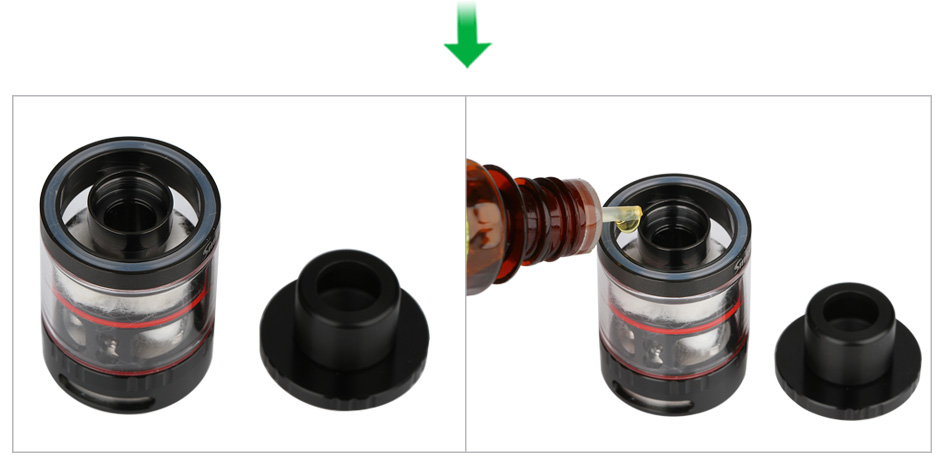 Smkon SF8 RTA - 2ml