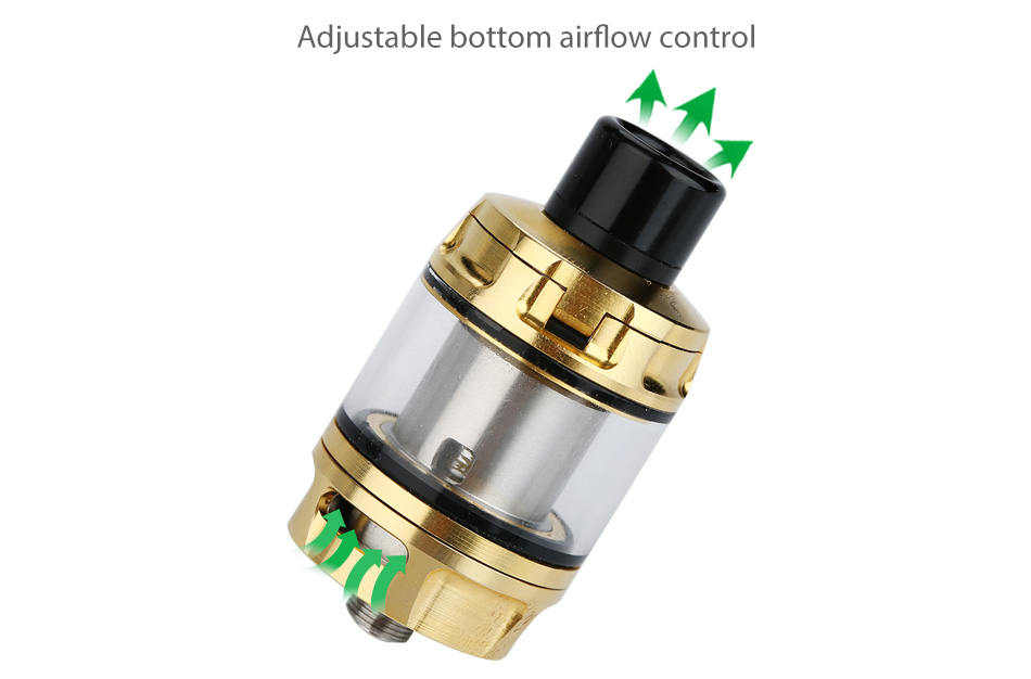 WISMEC SINUOUS SW with Elabo SW Starter Kit - 3000mAh