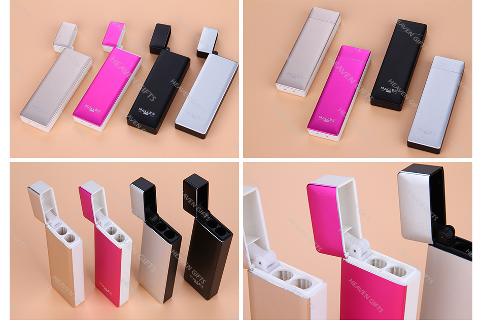 VapeOnly Malle S Lite Portable Charging Kit - 180mAh