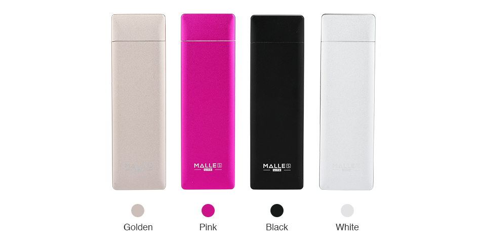 VapeOnly Malle S Lite Charging Box