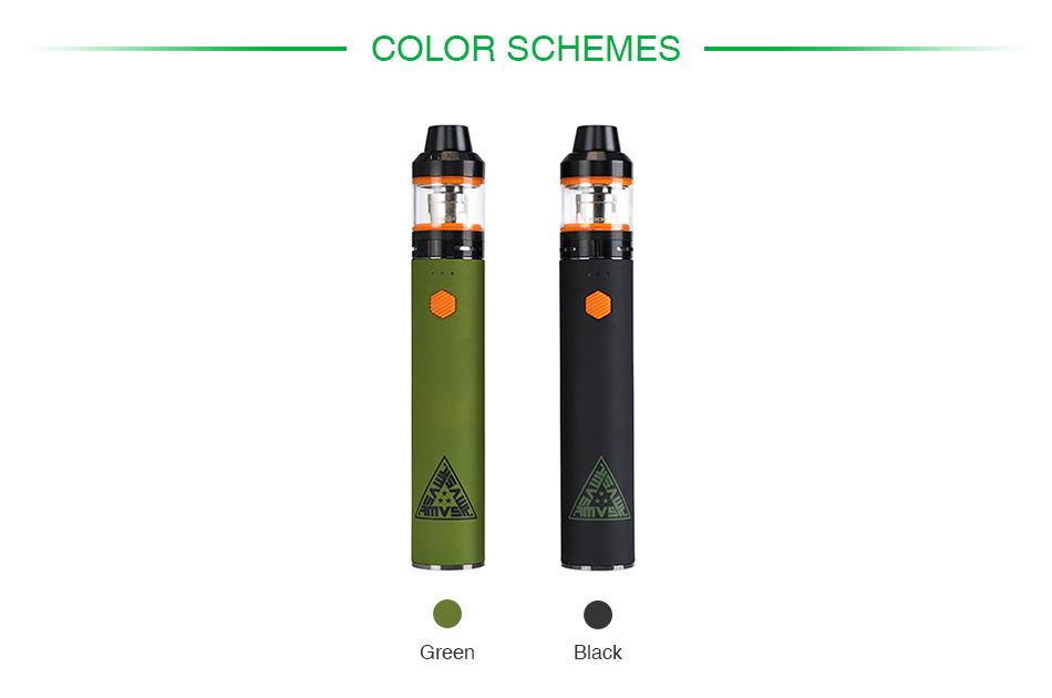 [US ONLY] Innokin AMVS Starter Kit 3000mAh