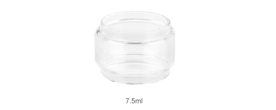 SMOK Bulb Pyrex Glass Tube #6 for Resa Prince 7.5ml