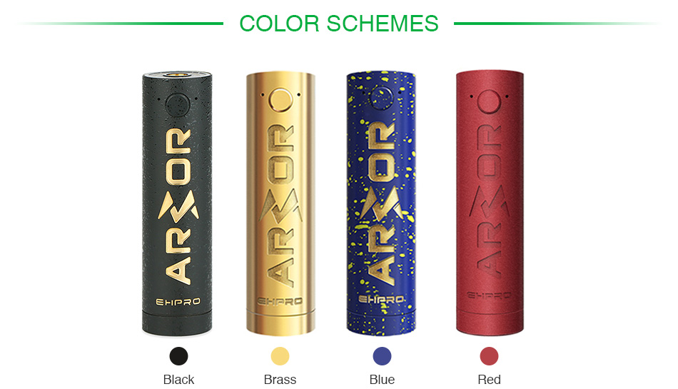 [With Warnings] Ehpro Armor Prime 20700 Mech MOD
