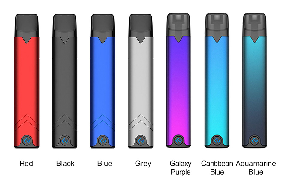 [With Warnings] Hcigar Akso OS Pod Kit 420mAh