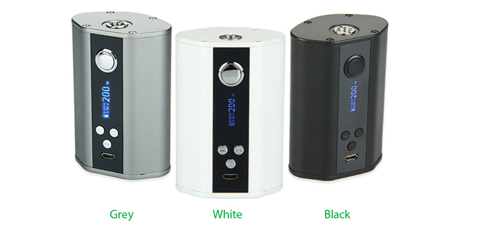 200W Eleaf iStick TC Express Kit W/O Battery