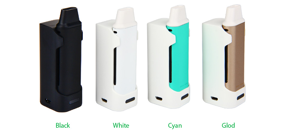 Eleaf iCare Mini PCC Starter Kit - 2300mAh