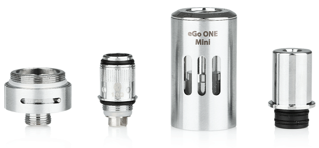 Joyetech eGo ONE Mini Atomizer Kit - 1.8ml
