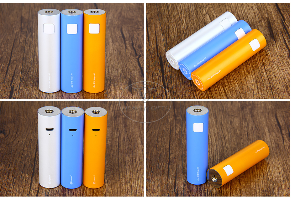 Joyetech eGo ONE Mega V2 Battery - 2300mAh