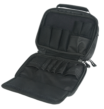 UD Double Deck Vapor Pocket W/ Shoulder Strap