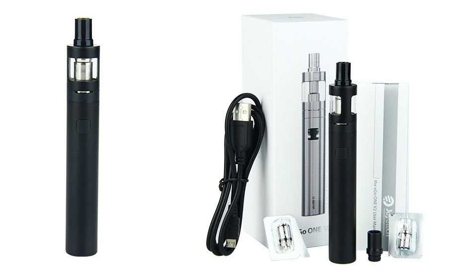 Joyetech eGo ONE V2 XL Starter Kit - 2200mAh