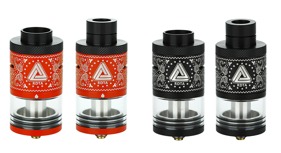 IJOY Limitless RDTA Plus Atomizer - 6.3ml
