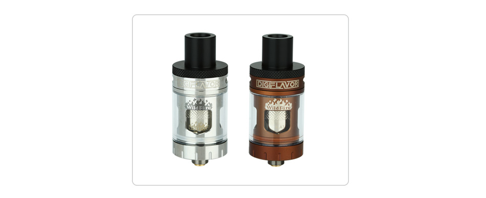3pcs Digiflavor WildFire Coil Head