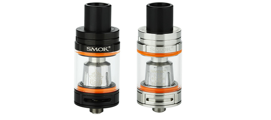 3pcs SMOK TFV8 Baby Pyrex Glass Tube