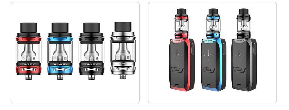80W Joyetech Ekee with ProCore Motor TC Kit - 2000mAh