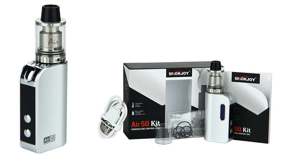 SMOKJOY Air 50 Kit - 1200mAh