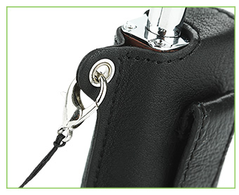 Joyetech eGrip Leather Case w/ Lanyard