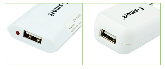 KangerTech E-smart AC-USB-адаптер