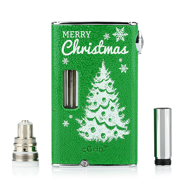 20W Joyetech eGrip VW Kit -1500mAh, Christmas Edition