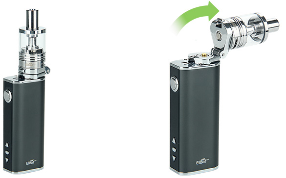 1x Eleaf Bending Adaptor for iStick 40W