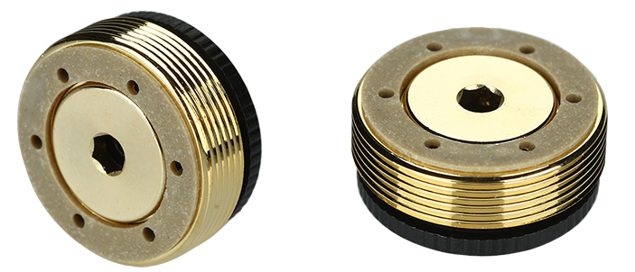 WISMEC Fire Button for Noisy Cricket 18650 MOD