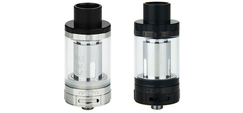 Aspire Cleito 120 Replacement Pyrex Tube - 4ml
