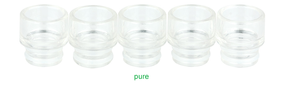 5pcs Wismec Amor Mini Replacement Mouthpiece
