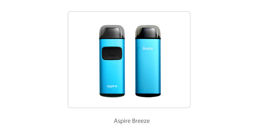5pcs Aspire Breeze Atomizer Head