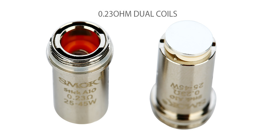 5pcs SMOK Stick AIO Replacement Coil