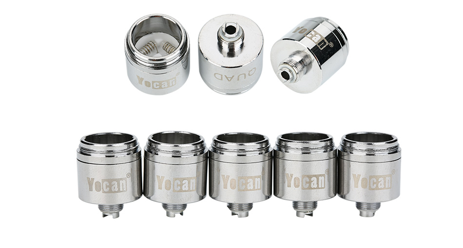 Yocan Evolve Plus XL Coil 5pcs