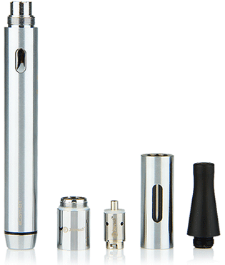 Joyetech eCom-BT Bluetooth Single Kit - 650 мАч