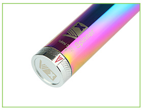 New Rainbow Vision Spinner eGo Variable Voltage Battery-900mAh
