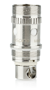 Aspire Atlantis Replacement Atomizer BVC Coil Unit