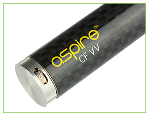 Aspire CF VV Battery - 650mAh