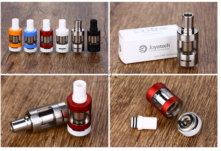 Joyetech eGo ONE V2 Atomizer - 2ml