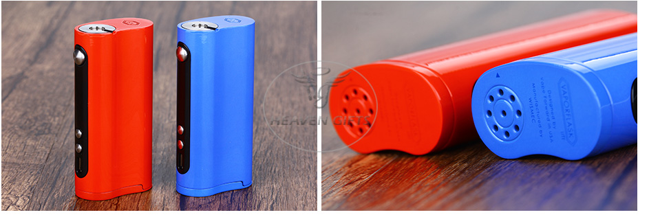 75W Vape Forward Vaporflask Lite TC Box MOD W/O Battery