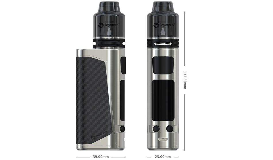 80W Joyetech eVic Primo SE with ProCore SE Kit W/O Battery