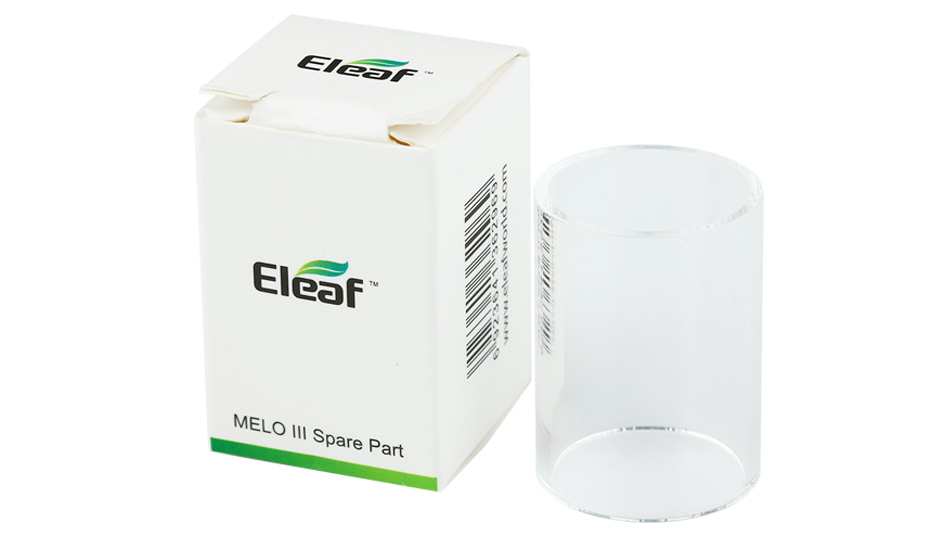Eleaf Melo 3 Replacement Glass Tube