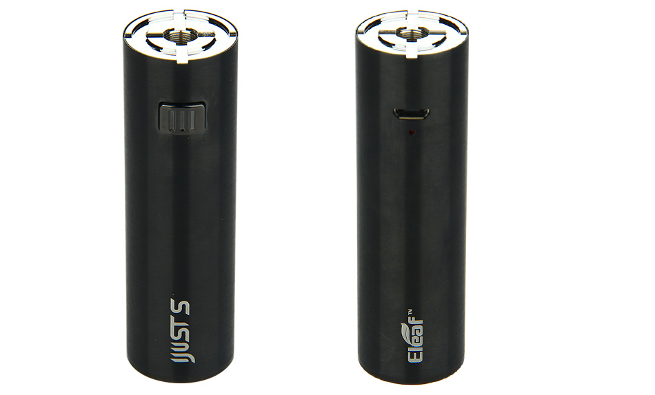 Eleaf iJust S Battery - 3000mAh, Black