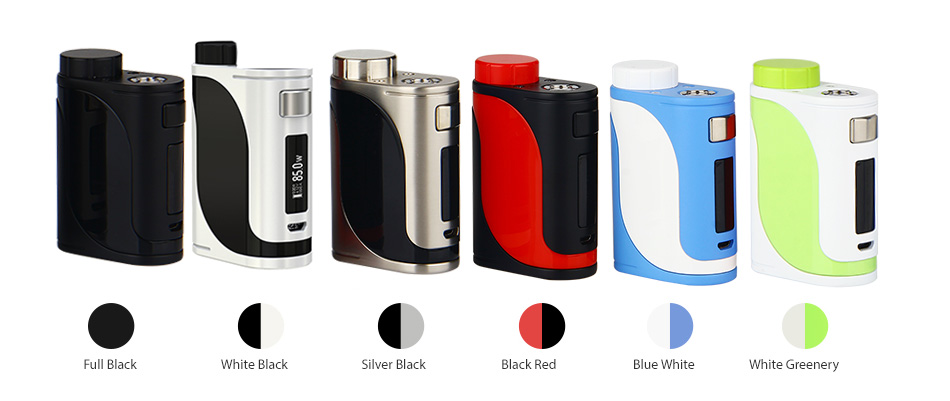 85W Eleaf iStick Pico 25 TC MOD W / O Battery