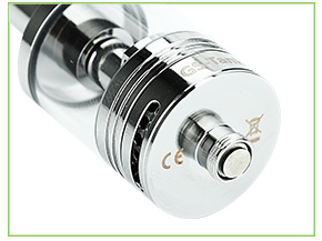 Eleaf GS-Tank TC Atomizer - 3 мл